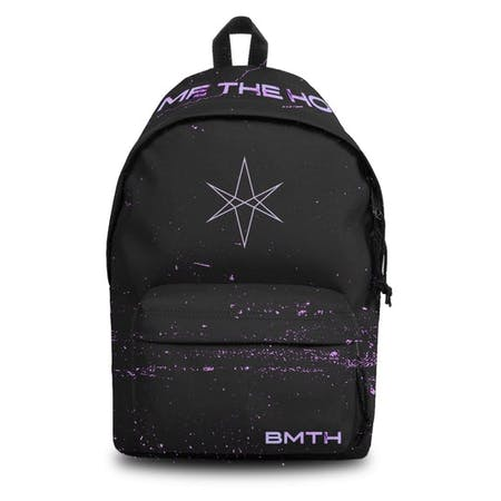 Bring Me The Horizon (BMTH) Daypack - Amo