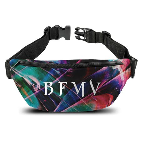 Bullet For My Valentine   Bum Bag  Gravity from Rocksax | Buy Now from   å £14.99