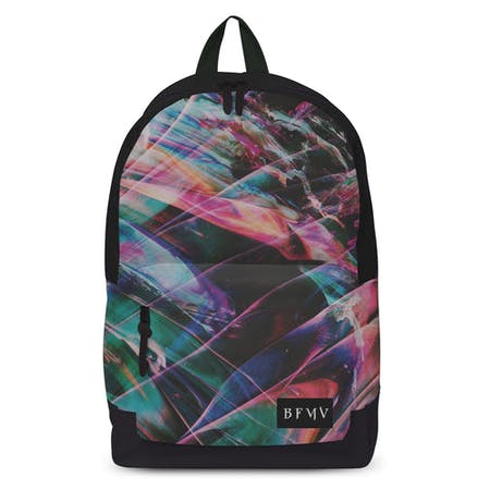 Bullet For My Valentine Backpack - Colours