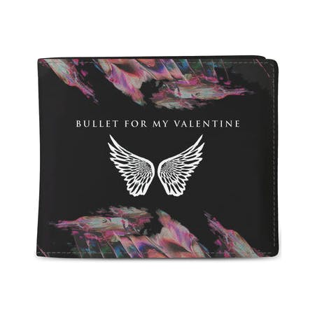 Bullet For My Valentine - Wallet - Wings 1