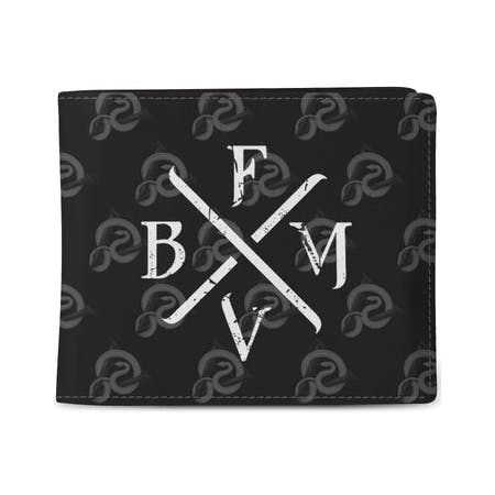 Bullet For My Valentine - Wallet - Gravity Pattern
