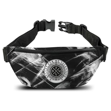Bullet For My Valentine - Bum Bag - Circle