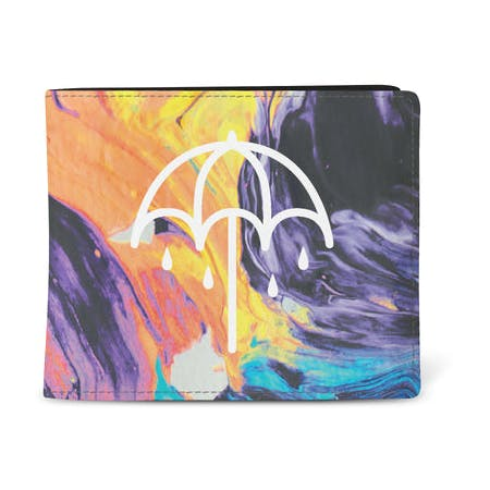 Bring Me The Horizon   Wallet  ThatÌÄ å ¢̢  €°â �Á åÂ̢  €°â �_ å ¢s The Spirit from Rocksax | Buy Now from   å £9.99