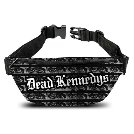 Dead Kennedys Bum Bag - I Spy