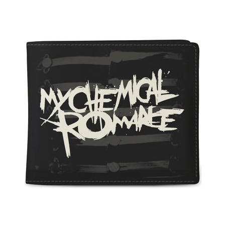 My Chemical Romance - Wallet - Parade