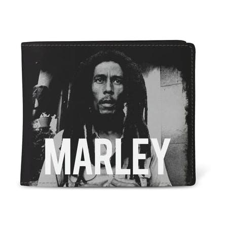 Rocksax Bob Marley Wallet - Marley
