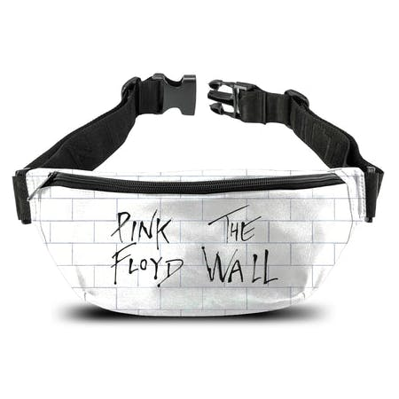 Pink Floyd   Bum Bag   The Wall from Rocksax | Buy Now from   å £14.99