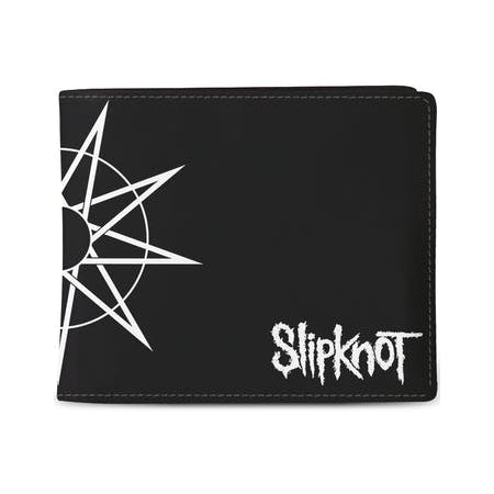 Slipknot - Wallet - WANYK Star