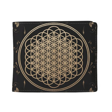 Bring Me The Horizon (BMTH) Wallet - Sempiternal (SALE)