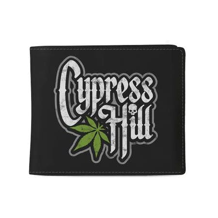 Cypress Hill Wallet - Honor