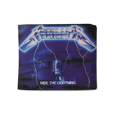 Metallica - Wallet - Ride The Lightning
