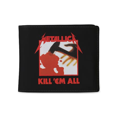 Metallica - Wallet - Kill Em All