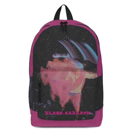 Black Sabbath Backpack - Paranoid