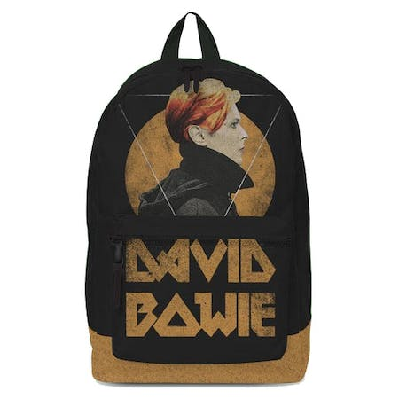 David Bowie Backpack - Low