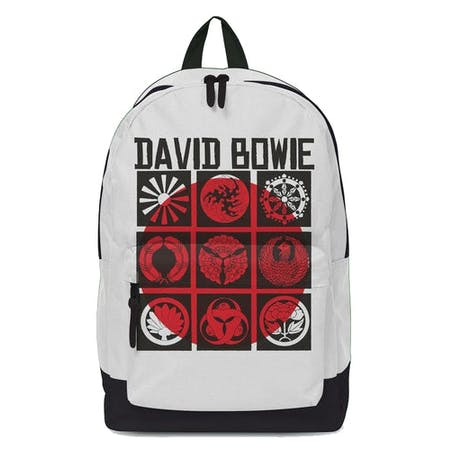 David Bowie Backpack - Japan